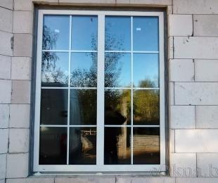 Пластиковые окна в доме. Брест. №11