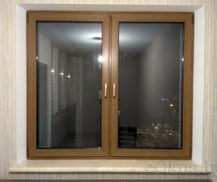 Пластиковые окна в квартире. Брест. №16