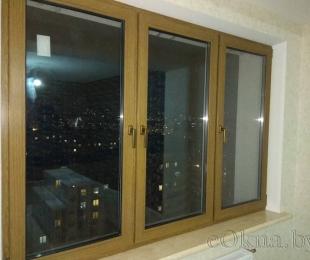 Пластиковые окна в квартире. Брест. №17